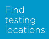 test locations for the ppo exam